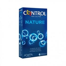 Control Nature 12 preservativos